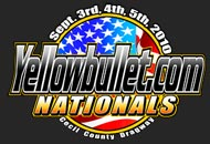 Visit The YellowBullet.com Website and Forums For Nationals Information